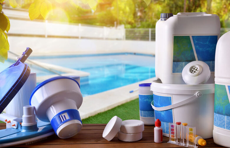 Pool Cleaning Supplies